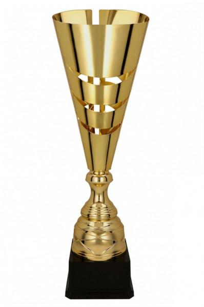 Puchar z pokrywą