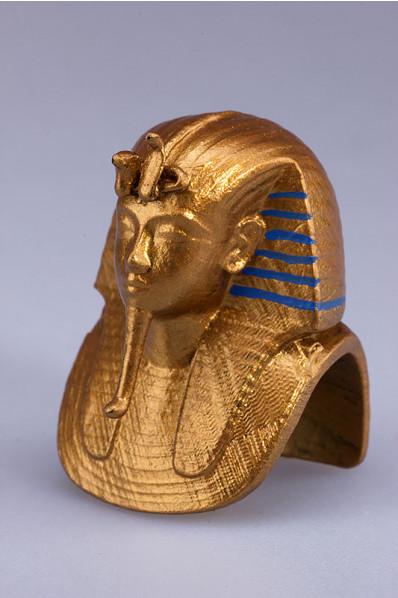 Miniatura głowy Faraona