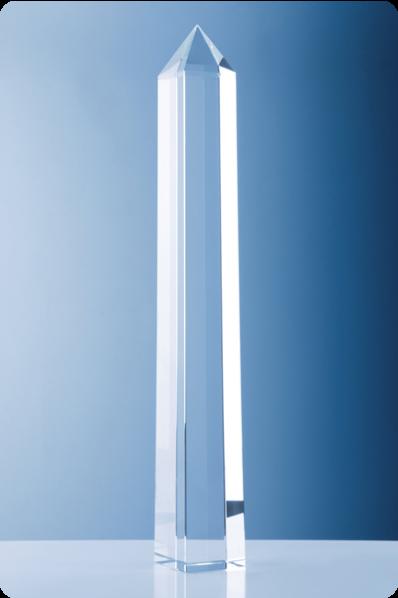 Iglica szklana