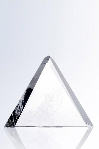 Piramida szklana