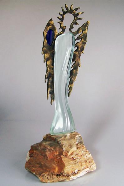 Statuetka artystyczna