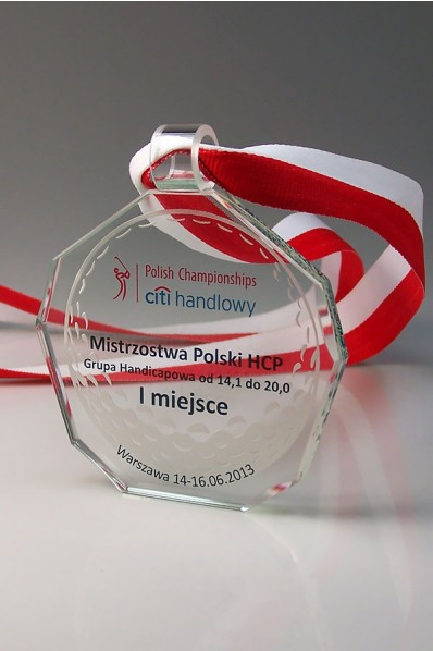 Skromny medal