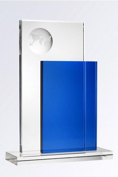 Niebieska tafla