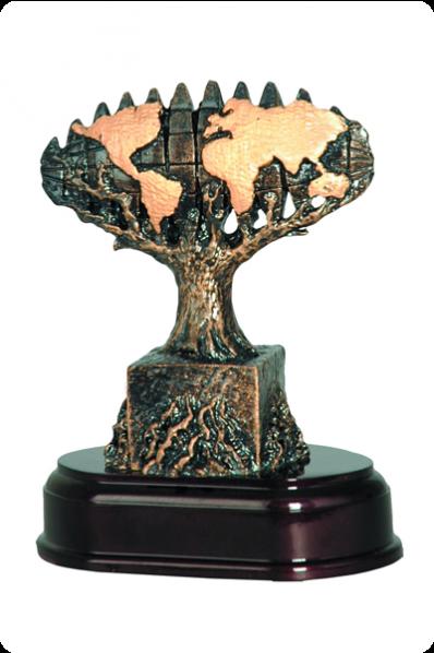 Stylizowane drzewo