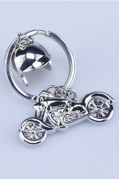 Brelok Motocykl