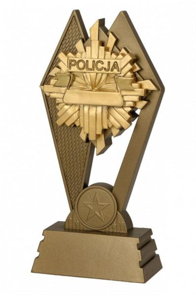 Atrybuty policjanta