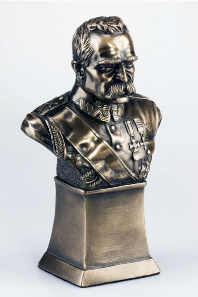 Statuetka z żywicy
