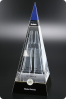 Statuetka Piramida
