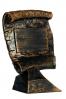 Statuetka resinowa