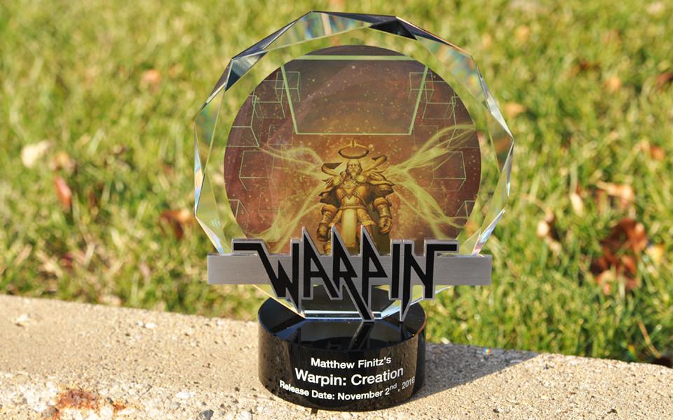 WARPIN