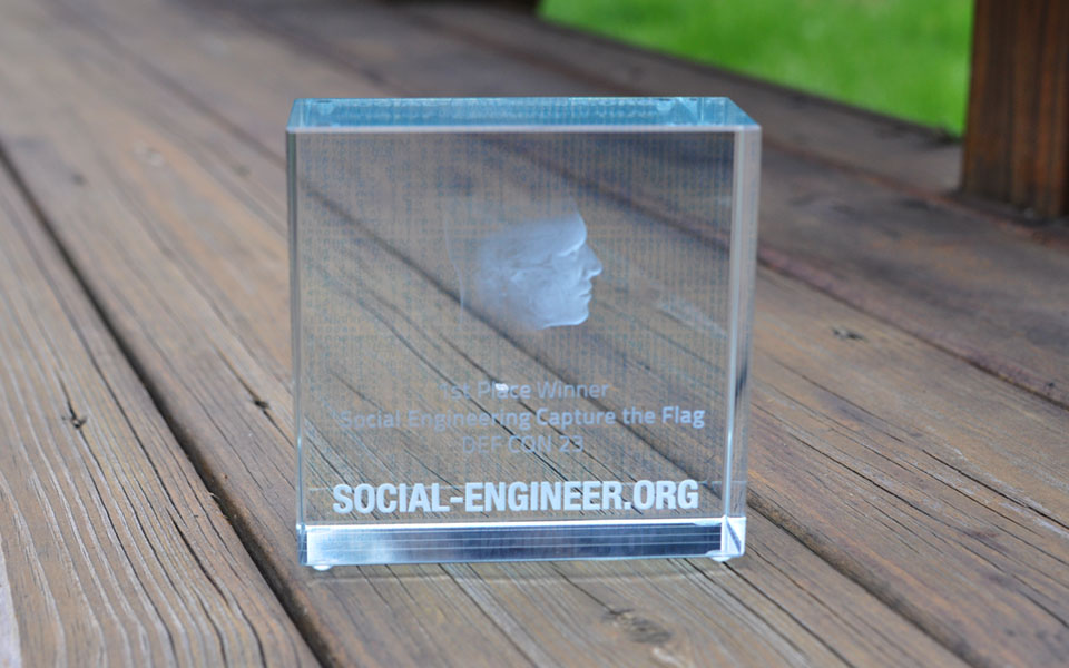 SOCIAL-ENGINEER.ORG